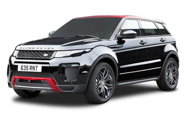 land rover dynamic