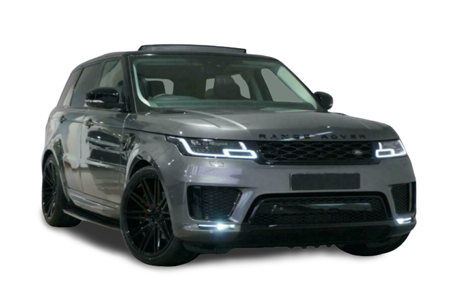 RANGE Rover Sport Dynamic Autobiography